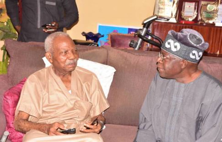 We Don't Regard Tinubu As One Of Yoruba Defenders – Afenifere