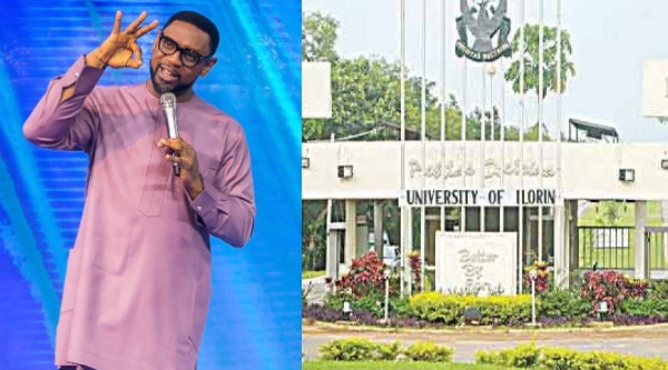 We're yet to find Pastor Biodun Fatoyinbo's student record as an Ex-student – UNILORIN reacts to rapeaccusation