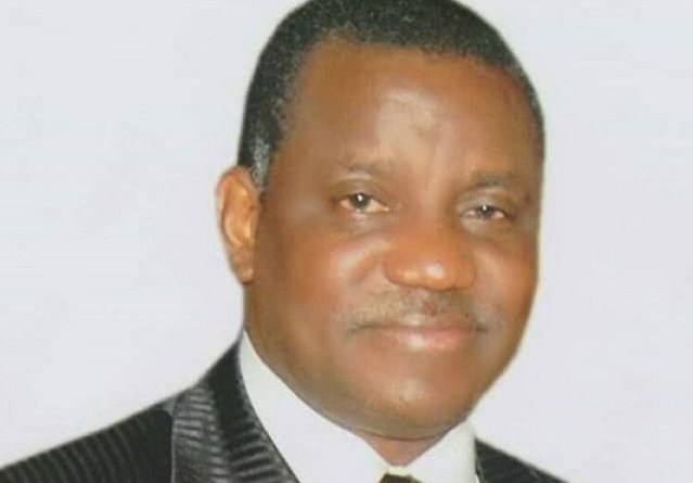Pastor Samuel Aboyeji, emerges as the new General Overseer of the Foursquare Gospel Church