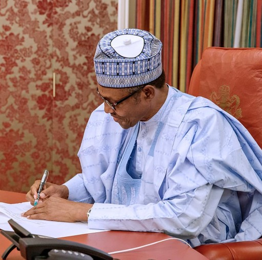 Buhari Approves N5b For Research In Tertiary Institutions