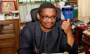 Ministerial List: Am surprised to see the name of Godswill Akpabio – Prof. ItseSagay
