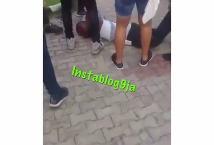Rivers State University Cultist Finalist, Shot By Rival Cult