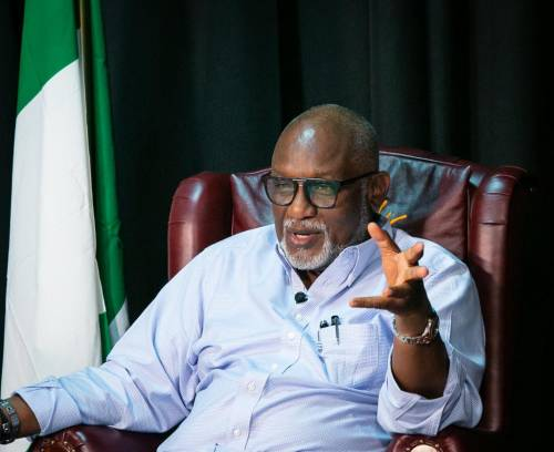 No More Fulani Vigilante group in Ondo – State Government