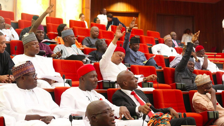 Ministerial List Has Not Gotten To Us – Senate Denies