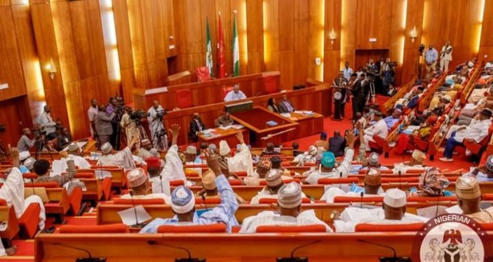 Nigerian Senate passes rape Death PenaltyBill