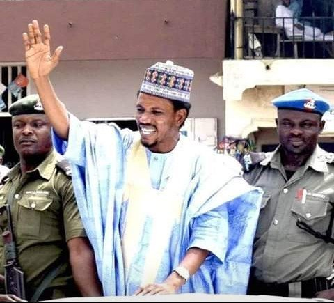 The reason why Senator Elisha Abbo has not been arraigned for assaulting nursing mother – Policereveals