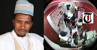 Senator Elisha Abbo's Assault Video Released (video)
