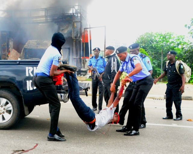 El-zakzaky: 3 Shi'ites Die In PoliceCustody