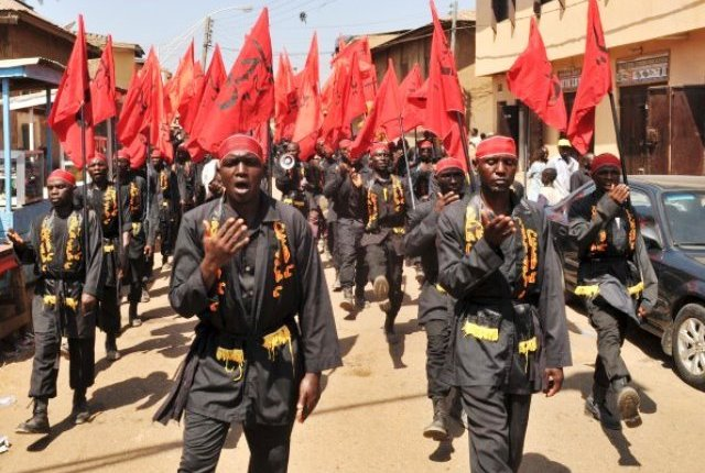 We Are Members Of Shi'ite But Not Members Of IMN – RAAF To FG