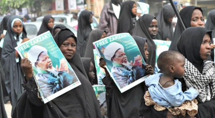Shiites Members Challenges Proscription In Court
