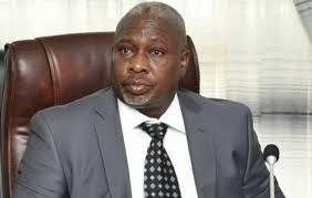 Kogi state Deputy Governor, Elder Simon Achuba Sue Yahaya Bello Over His N819m UnpaidSalary