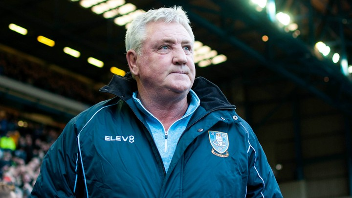 Steve Bruce Appointed As NewcastleManager