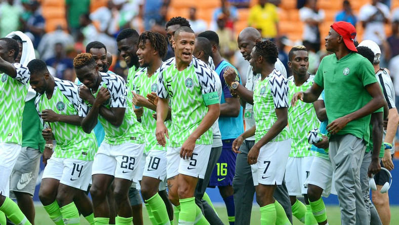 It's A Shame That No Nigeria Player Made It To 2019 AFCON Group Stage Best Squad