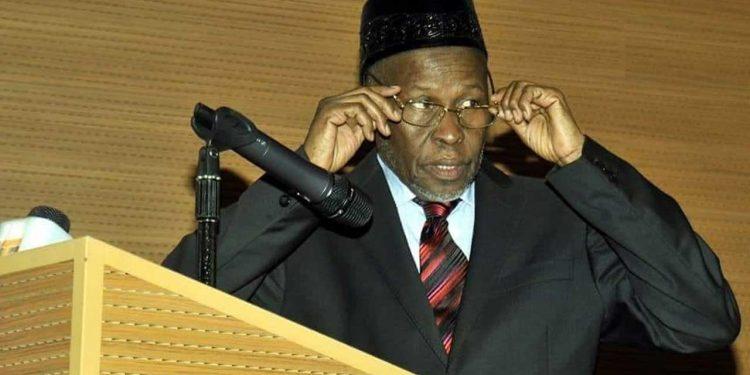 Senate Confirms TankoMohammad