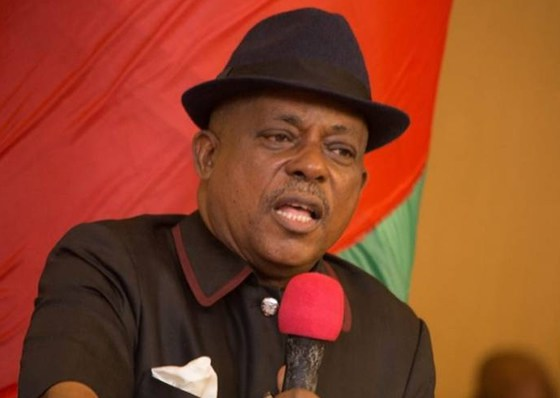 PDP Won't Endorse Any Candidate Again For Kogi and Bayelsa Polls — Uche Secondus