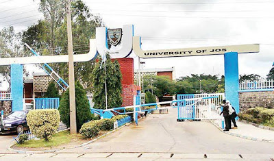 University of Jos finally moves to it's permanent site after 44 years
