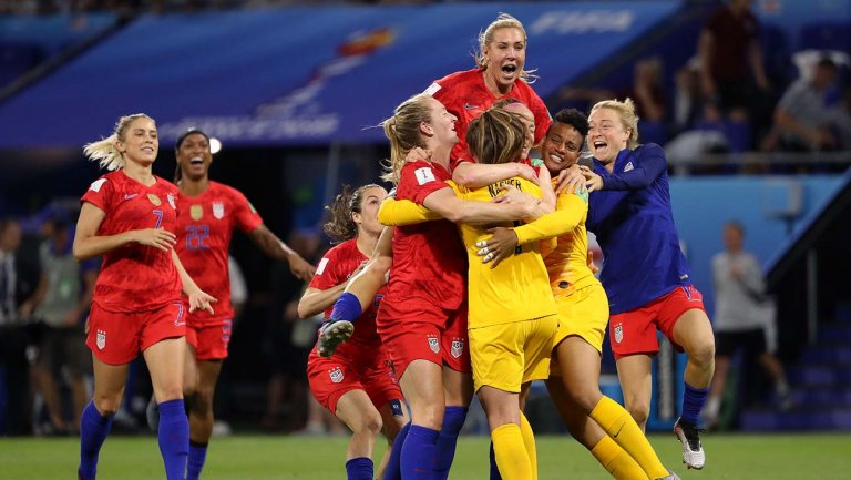 FIFA to double Women's World Cup prizemoney