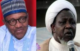 President Buhari Doesn't Have Power To Release Zakzaky – Presidency