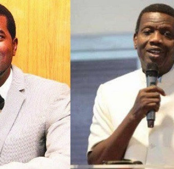 Curse Buhari Now: Reno Omokri advises Pastor Adeboye over abduction of five RCCGpastors