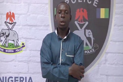 APGA Chairman, Islamic Cleric and  6 Others arrested over kidnap kingpin, Hamisu Wadume'scase