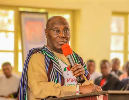 Court rejects Atiku's Request To Inspect INECServer