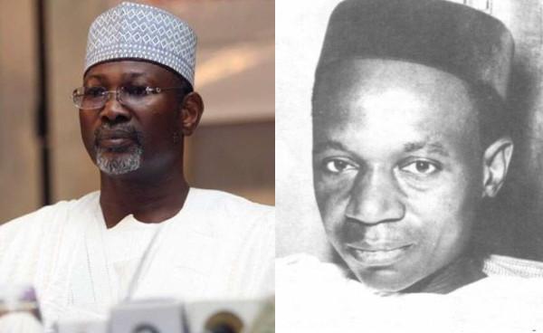 Am Aminu Kano's Disciple – Former INEC Chairman, AttahiruJega