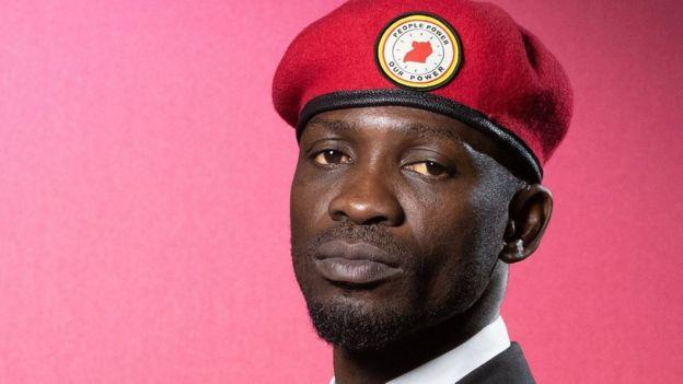 Ugandan Musician, Bobi Wine Charged To Court For Annoying PresidentMuseveni