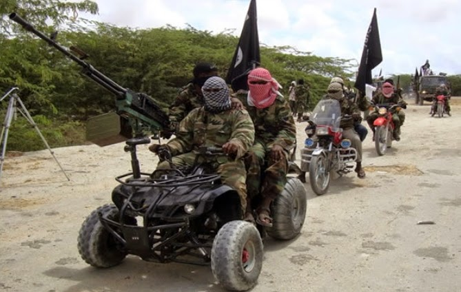 Suspected Boko Haram Killed More Than 40 Farmers In Borno