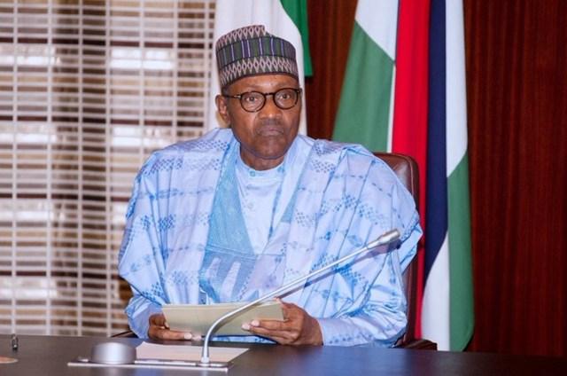 President Buhari has dropped Ita Enang as his aide on National AssemblyMatters