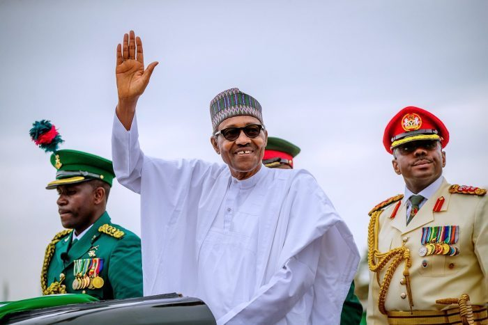 FG Changes From 'Aso Rock' To 'NigeriaGov'