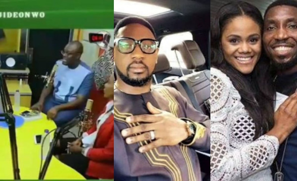 Busola Dakolo is very ready for the consequences of the rape allegation she levelled against Pastor Biodun Fatoyinbo – Chude Jideonwo speaks at Linda Ikeji TV(video)