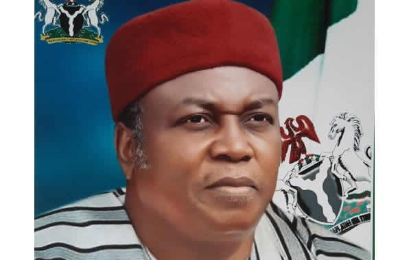 Governor Darius Ishaku denies being duped by arrested kidnap kingpinWadume