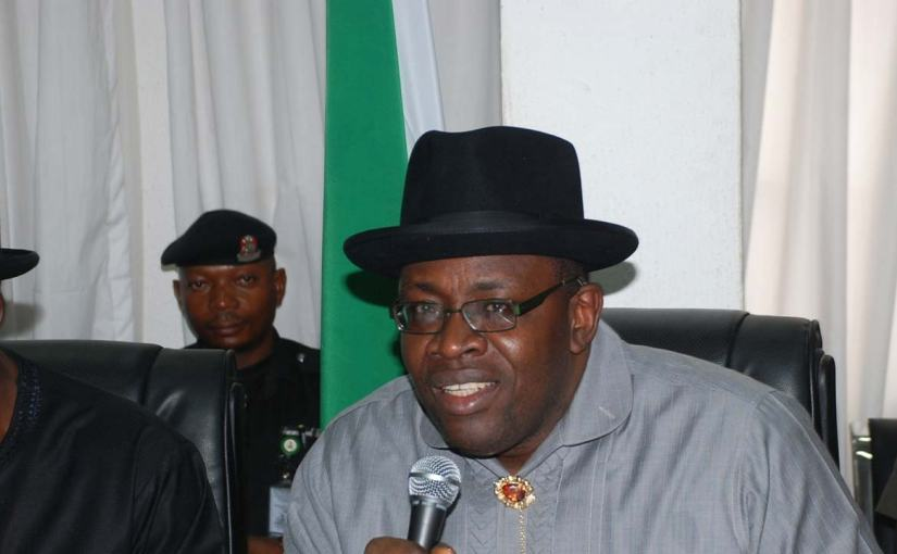 Bayelsa doesn't have Lands for RUGA, But Investment – Dickson