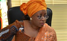 EFCC Should Release My $40m Jewellery and Gold Iphone – Diezani TacklesEFCC