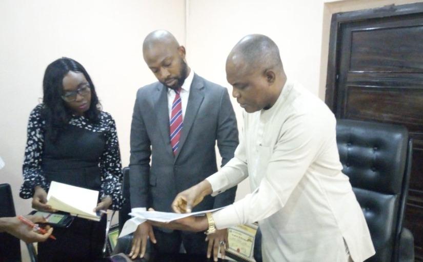 Peace Mass MD, Maduka Onyishi Returns N2.2Billion Creadited Mistakenly To HisAccount