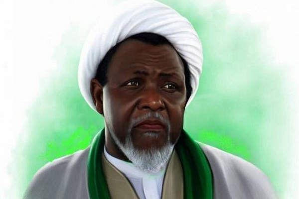 Indian Shiites members Welcome Zakzaky, After court granted him and his wife bail to go for Medical Treatment