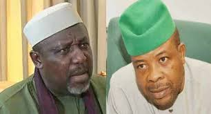 EX-Gov Rochas Okorocha Stole N1trillion From Imo People – Ihedioha Alleges