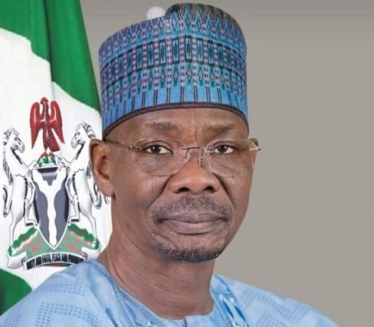 Robbers attack Nasarawa State deputy governor's convoy, kill 5 Policemen