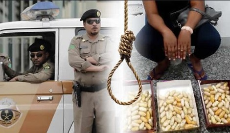Names of the 23 Nigerians To Be Executed In SaudiArabia