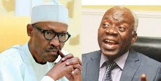 Buhari knows people causing unrest in Nigeria – FemiFalana