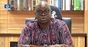 Ekiti State House of Assembly Resists Fayose'sAmbush