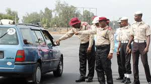37 FRSC officials arrested for extorting frommotorists