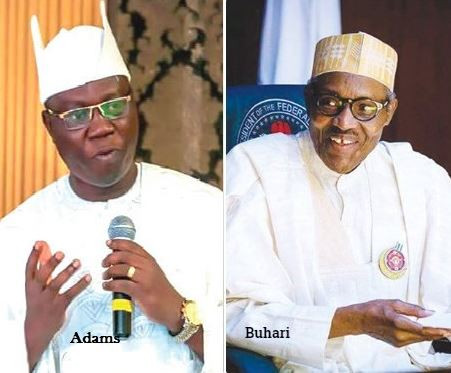 Sowore's arrest was an abuse of human right to freedom – Gani Adams tells PresidentBuhari