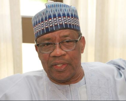 Nigeria is complex and difficult to manage –Babangida
