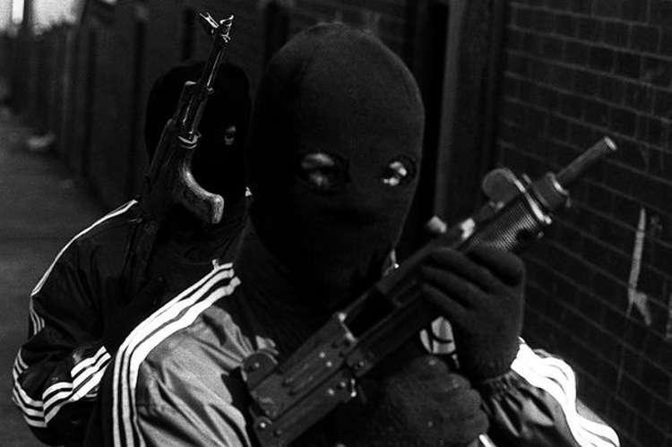 Gunmen attacks Enugu police station, stealsweapons
