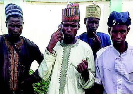 'We wasted 50 souls as a payback for fallen herdsman' – Head of Zamfara bandits who renounced violence opensup