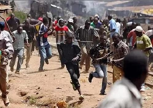 Herdsmen clashes over missing cows in Imo State