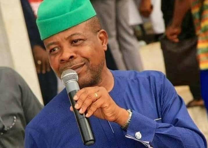 Governor Ihedioha Probes Land Allocations During Ohakim and Okorocha's Tenures
