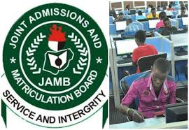 UTME candidate who forged his score to study medicine, arrested