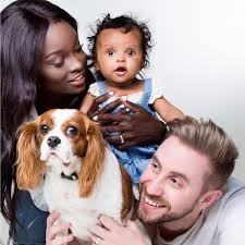YouTube interracial couple, Jamie and Nikki officially calls of theirrelationship